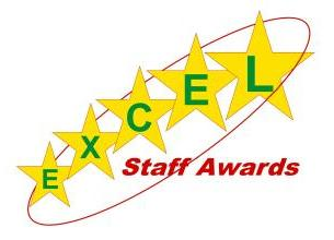 Staff awards logo