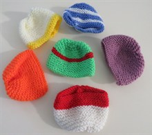 Knitters Asked To Help Support The Prevention Of Hypothermia In Babies