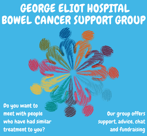 Bowel Cancer Support Group