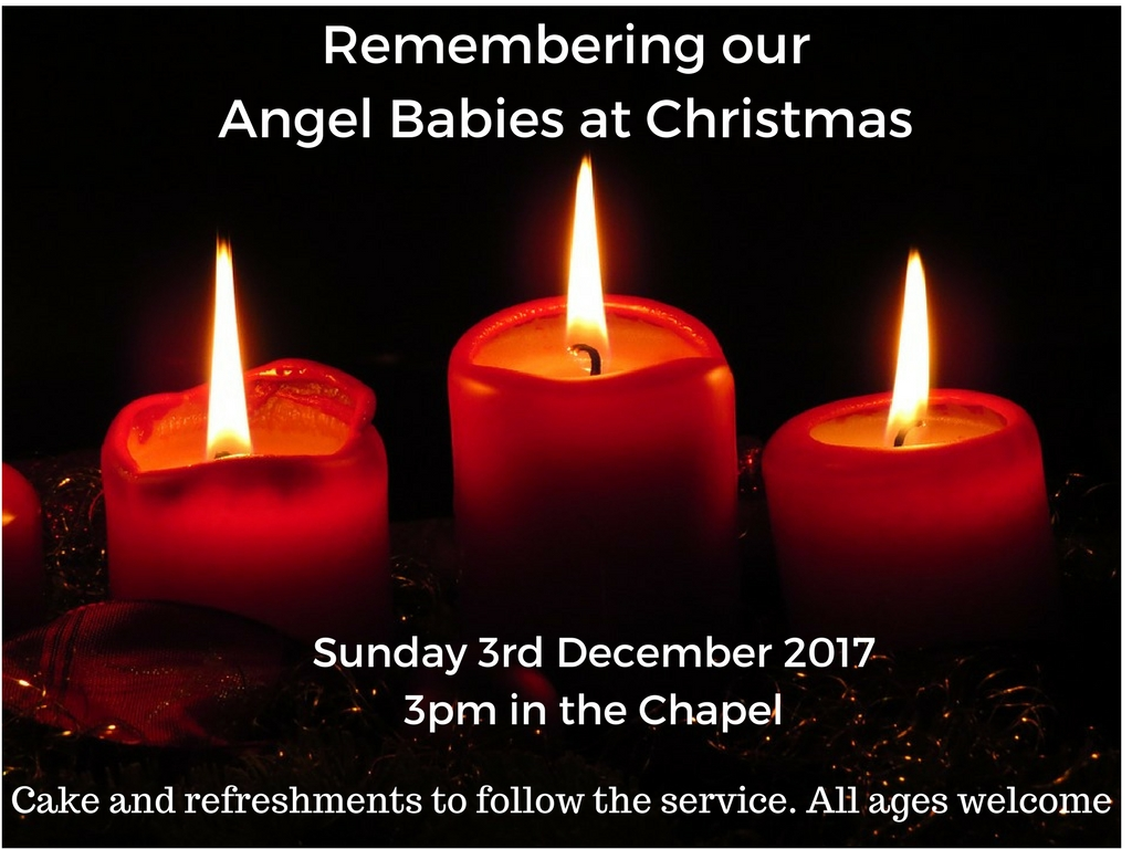 Remembering Angel Babies