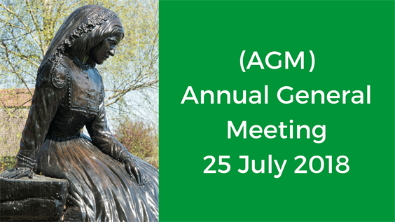 George Eliot AGM 2018