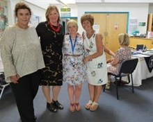 Caring for the Carers Event 2015