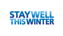 Stay well this winter banner