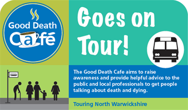 Good Death Cafe Banner