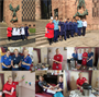 International Nurses Day Collage