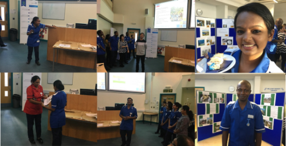 International Nurses Collage 4